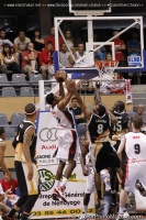 Elan Chalon vs Orléans Loiret Basket Playoffs (aller) (18)