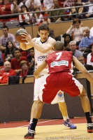Elan Chalon vs Cholet Basket Coupe de France (54)