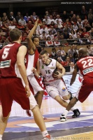 Elan Chalon vs Cholet Basket Coupe de France (35)