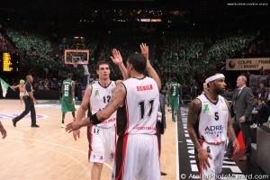 Elan Chalon vs CSP Limoges Coupe de France 2012 (4)
