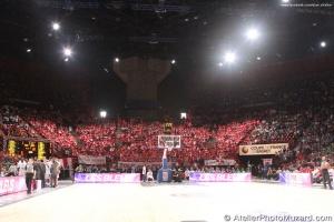 Elan Chalon vs CSP Limoges Coupe de France 2012 (5)