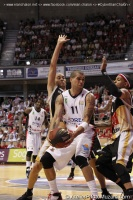 Elan Chalon vs Orléans Loiret Basket Playoffs (aller) (23)