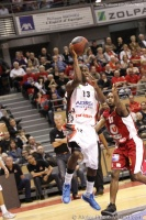 Elan Chalon vs Cholet Basket Coupe de France (43)