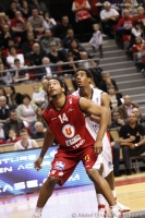 Elan Chalon vs Cholet Basket Coupe de France (51)