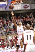 Elan Chalon vs Cholet Basket Coupe de France (19)