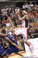 Elan Chalon vs Chorale de Roanne Playoffs (aller) (22)