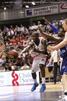 Elan Chalon vs Chorale de Roanne Playoffs (aller) (41)