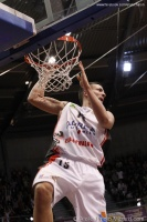 Elan Chalon vs Cholet Basket Coupe de France (71)