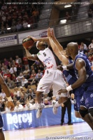 Elan Chalon vs Chorale de Roanne Playoffs (aller) (36)