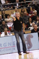 Elan Chalon vs Cholet Basket Coupe de France (38)