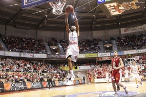 Elan Chalon vs Cholet Basket Coupe de France (79)