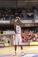 Elan Chalon vs Cholet Basket Coupe de France (83)