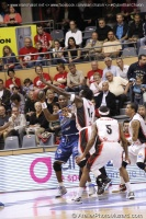 Elan Chalon vs Chorale de Roanne Playoffs (aller) (7)