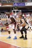 Elan Chalon vs Orléans Loiret Basket Playoffs (aller) (4)