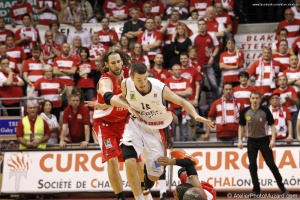 Elan Chalon vs STB Le Havre (53)