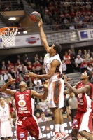 Elan Chalon vs Cholet Basket Coupe de France (50)
