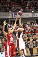 Elan Chalon vs Cholet Basket Coupe de France (18)