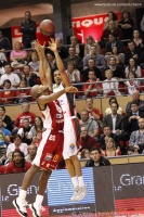 Elan Chalon vs Cholet Basket Coupe de France (56)