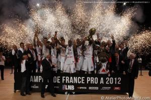 Finale du Championnat de France (21)