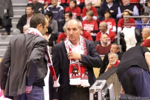 Elan Chalon vs Cholet Basket Coupe de France (109)