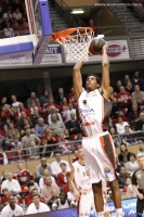Elan Chalon vs Cholet Basket Coupe de France (45)