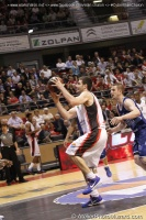 Elan Chalon vs Chorale de Roanne Playoffs (aller) (12)