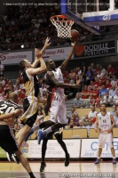Elan Chalon vs Orléans Loiret Basket Playoffs (aller) (24)