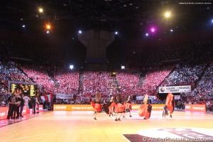 Elan Chalon vs CSP Limoges Coupe de France 2012 (6)