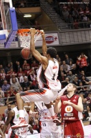 Elan Chalon vs Cholet Basket Coupe de France (41)