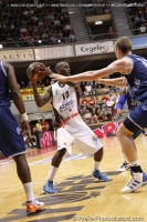 Elan Chalon vs Chorale de Roanne Playoffs (aller) (29)