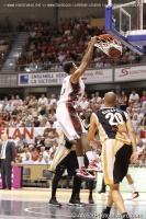 Elan Chalon vs Orléans Loiret Basket Playoffs (aller) (25)