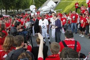 Victoire Elan Chalon vs CSP Limoges Coupe de France 2012 (30)