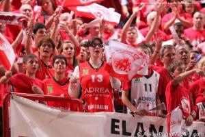 Victoire Elan Chalon vs CSP Limoges Coupe de France 2012 (31)