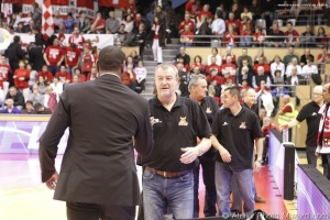 Elan Chalon vs Cholet Basket Coupe de France (4)