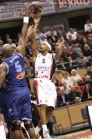 Elan Chalon vs Chorale de Roanne Playoffs (aller) (23)