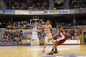 Elan Chalon vs Cholet Basket Coupe de France (24)