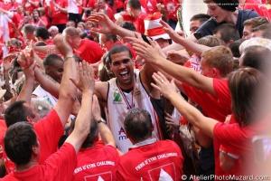 Victoire Elan Chalon vs CSP Limoges Coupe de France 2012 (40)