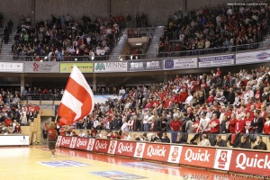Elan Chalon vs Cholet Basket Coupe de France (5)