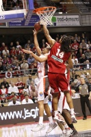 Elan Chalon vs Cholet Basket Coupe de France (49)
