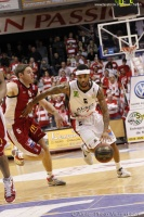 Elan Chalon vs Cholet Basket Coupe de France (68)