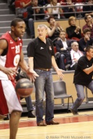 Elan Chalon vs Cholet Basket Coupe de France (21)