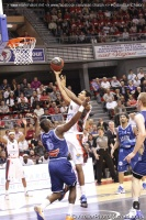 Elan Chalon vs Chorale de Roanne Playoffs (aller) (15)