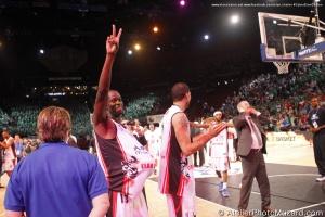 Victoire Elan Chalon vs CSP Limoges Coupe de France 2012 (9)