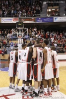 Elan Chalon vs Cholet Basket Coupe de France (95)