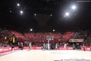 Elan Chalon vs CSP Limoges Coupe de France 2012 (14)