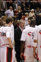 Elan Chalon vs Chorale de Roanne Playoffs (aller) (5)