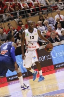 Elan Chalon vs Chorale de Roanne Playoffs (aller) (18)