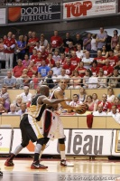 Elan Chalon vs Orléans Loiret Basket Playoffs (aller) (21)