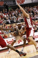 Elan Chalon vs Cholet Basket Coupe de France (66)