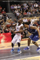 Elan Chalon vs Chorale de Roanne Playoffs (aller) (14)